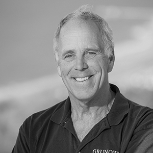 Tom Grunow - Grunow Construction - Founder