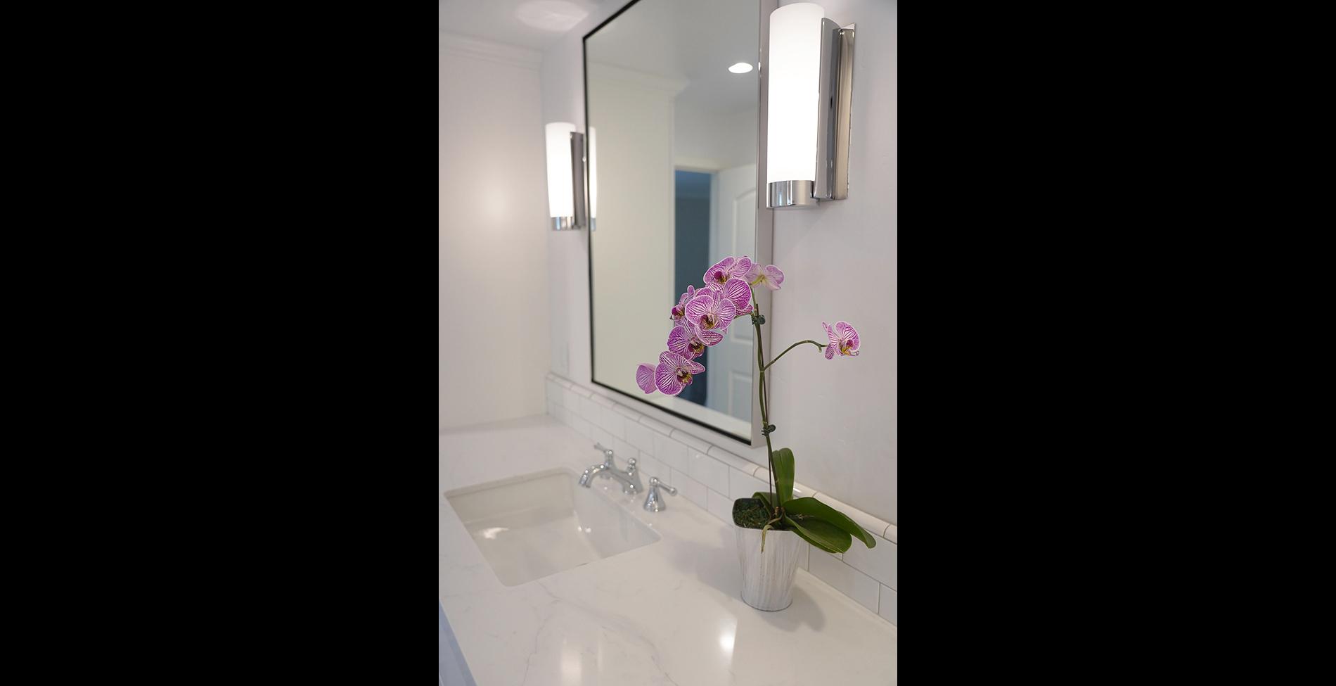 ADA Bathroom Grunow Construction - Featured Image